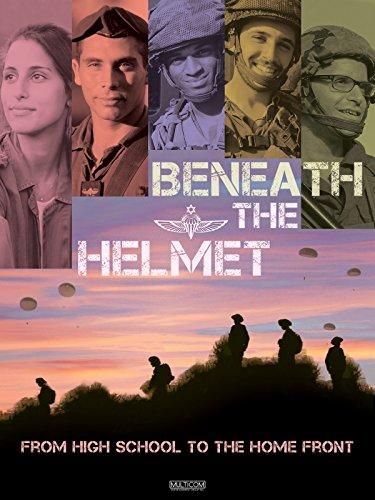 Beneath the Helmet