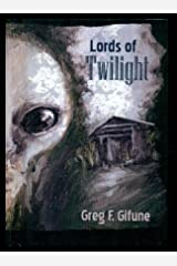 Lords of Twilight Hardcover