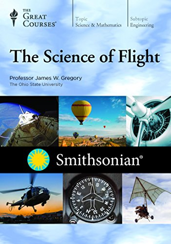 The Science of Flight by
