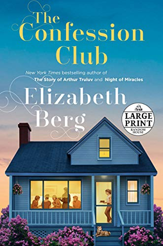 Book Cover: The Confession Club: A Novel