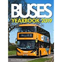 Buses Yearbook 2019