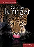img - for Greater Kruger: A Pocket Memento book / textbook / text book