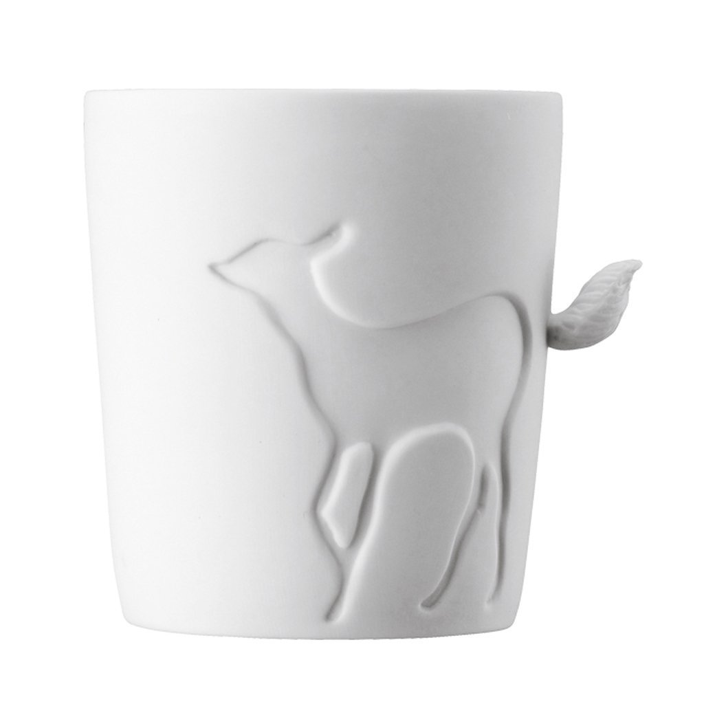 Kinto Mugtail Mug cup Fawn 16241 from Japan