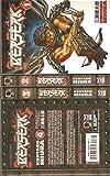 berserk volumes 1 20