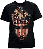 Marilyn Manson - American King T-Shirt Size XL