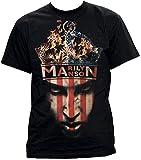 Marilyn Manson - American King T-Shirt Size L