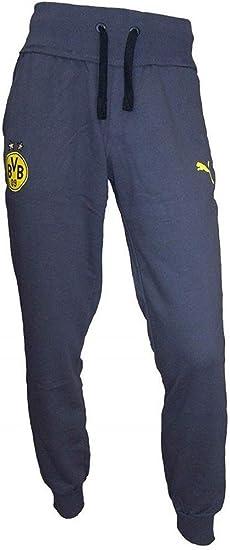 PUMA Hose BVB T7 Pants - Pantalones Hombre: Amazon.es: Ropa y ...