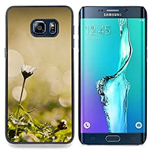 - Plant Nature Forrest Flower 45/ Hard Snap On Cell Phone Case Cover - Cao - For Samsung Galaxy S6 Edge Plus