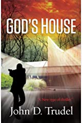 God's House Kindle Edition