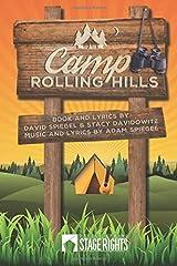 Camp Rolling Hills Paperback