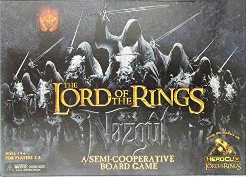 NECA Lord of The Rings Nazgul