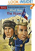 #4: What Was the Alamo?