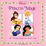 Disney's Princess Magic: Words from the Heart