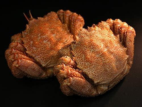 北海道海鮮ギフトセット[K-04]北海道産 毛がに姿 2尾セット