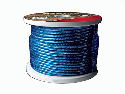 (METRA Ltd BC10BL-250 Metra: Battery Cable 10GA 250')