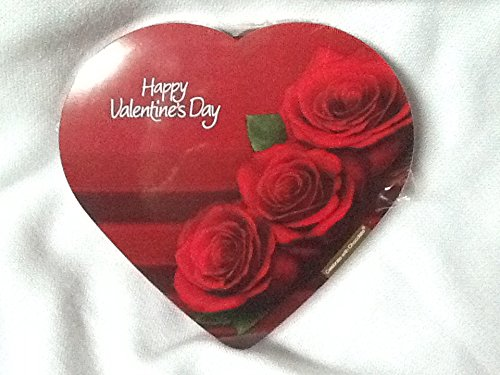 Happy Valentine's DAY Candy Valentine Chocolates 5 Piece Chocolates 5 Sweetheart Everything Box