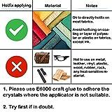 Hotfix Applicator, Hot Fix Rhinestone Setter Wand