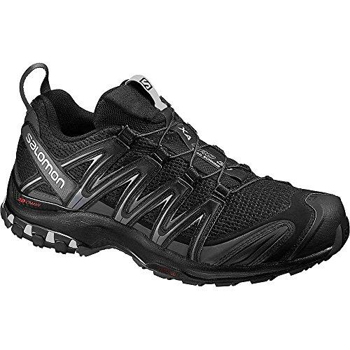 息切れスイッチ成分[サロモン] メンズ ランニング Salomon Men's XA Pro 3D Shoe [並行輸入品]