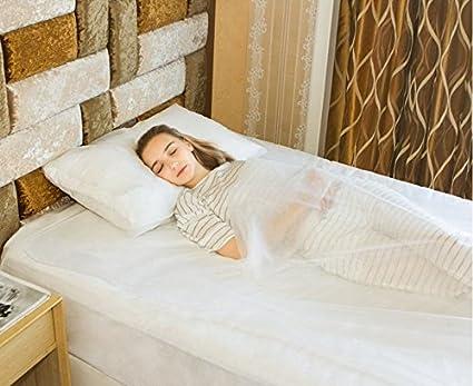 Amazon.com: DeroTeno - Saco de dormir desechable portátil ...