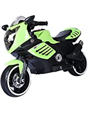 Babylove Motor Cycle 1 Motors With Front Light