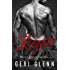 Reaper (Kings of Korruption MC Book 4)