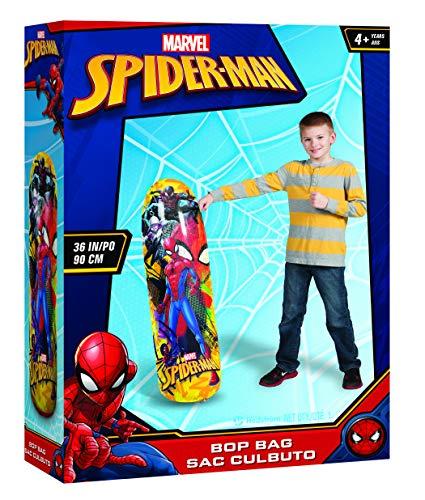 (Hedstrom Marvel Spider-Man 36