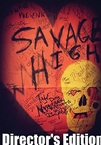 Savage High: The Movie (Director's -