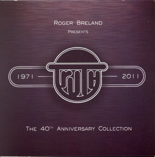 40th Anniversary Collection (The 40th Anniversary Collection)