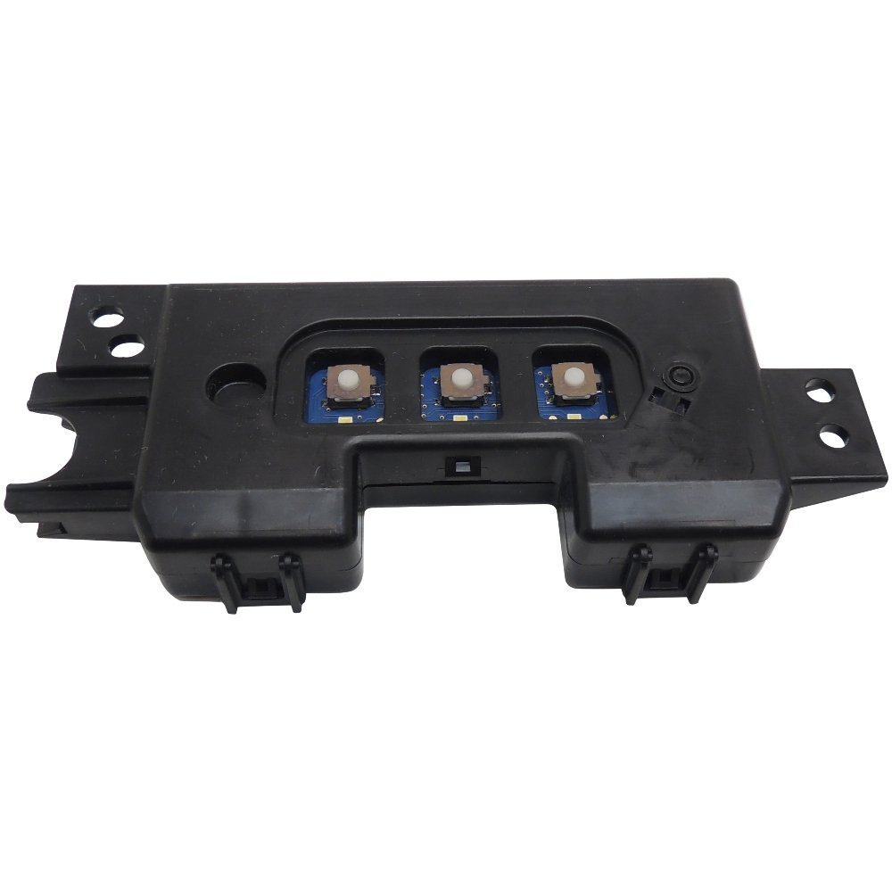 22850908 Overhead Console Garage Door Opener Switch Cadillac ATS CTS ELR XTS by General Motors