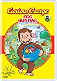 Curious George: Egg Hunting Image