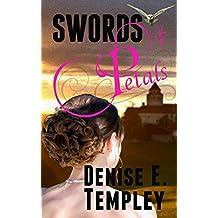 Swords and Petals (A Gable Romance Book 4)