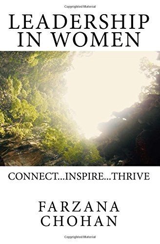 Download Leadership IN Women: Connect. Inspire. Thrive pdf epub