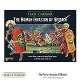 Hail Caeser The Roman Invasion Of Britain Starter Set
