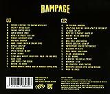 Rampage 2017-World Bigges