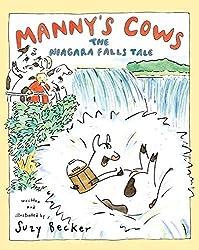 Manny's Cows: The Niagara Falls Tale