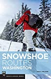 Search : Snowshoe Routes Washington, 3rd Ed.