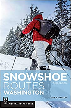 Book Snowshoe Routes Washington