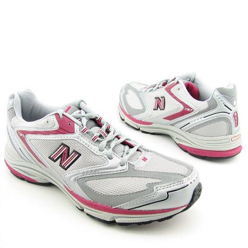 W767AW New Balance W767 Women's Running Shoe, Size: 06.5, Width: B Nbx Stability Running Shoe