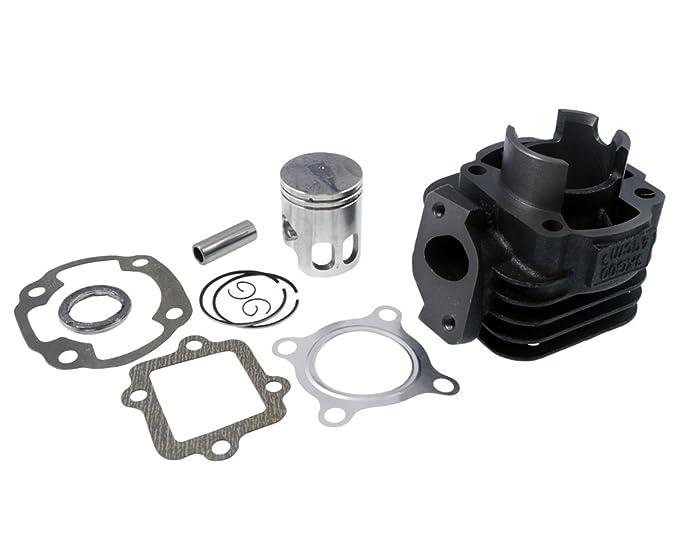 Zylinderkit Naraku in 50ccm 1E40QMB Motor f Spin 50 GE Generic-B05 Cracker 50