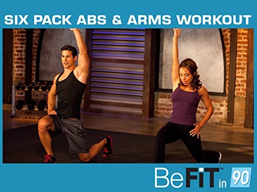 Workout by BeFit in 90 ()