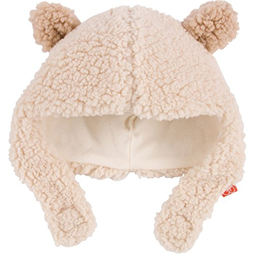 Magnetic Me Sherpa Fleece Ombre Baby Hat
