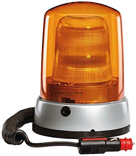 gelb Magnetbefestigung HELLA 2XD 009 053-001 Blitz-Kennleuchte KLX Junior Plus M 12 V 2-polig