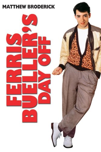 Ferris Bueller's Day Off -