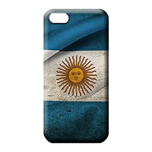 iphone 6 normal mobile phone carrying shells Protector Dirtshock Fashionable Design argentina flag