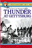 img - for Thunder at Gettysburg by Patricia Gauch (1990-10-01) book / textbook / text book