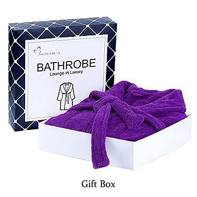 Monarca Women's Bathrobe