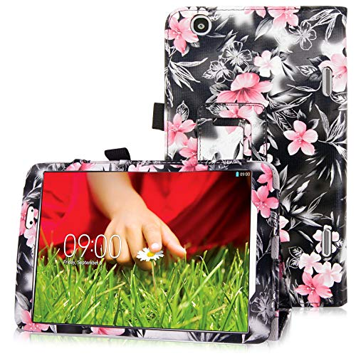 Cellularvilla Leather Case for LG G Pad 8.3