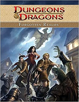 Amazon com: Dungeons & Dragons: Forgotten Realms