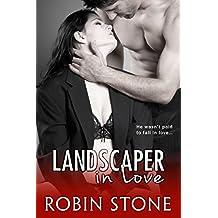 Landscaper in Love (The Landscaper Series Book 3)
