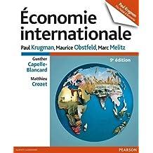 Économie internationale     9e économie